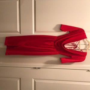 Dresses & Skirts - NWOT boutique cocktail dress